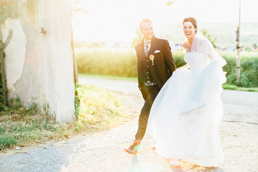 Hochzeit auf Schloss Erbach