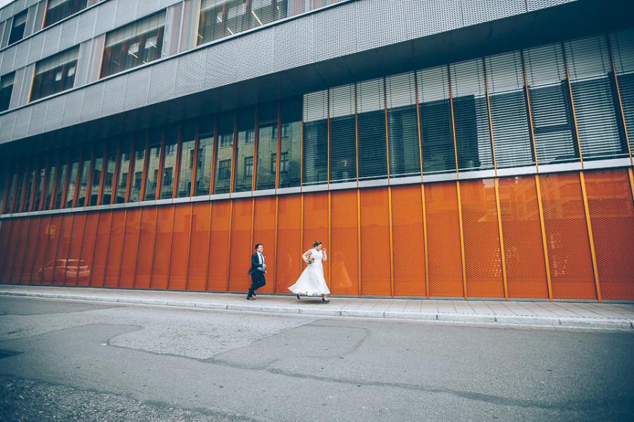 Heiraten in  Augsburg
