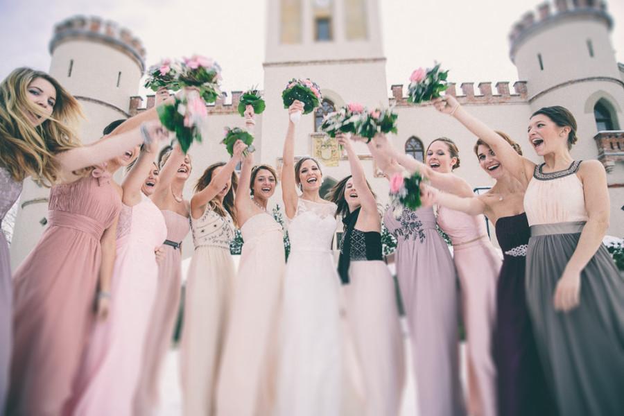 Hochzeit Schloss Igling