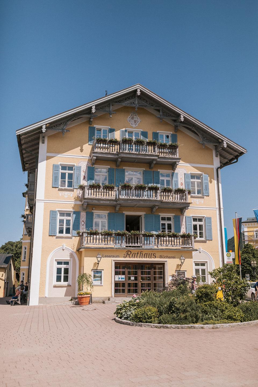 heiraten und freie Trauung am Bootshaus am Tegernsee