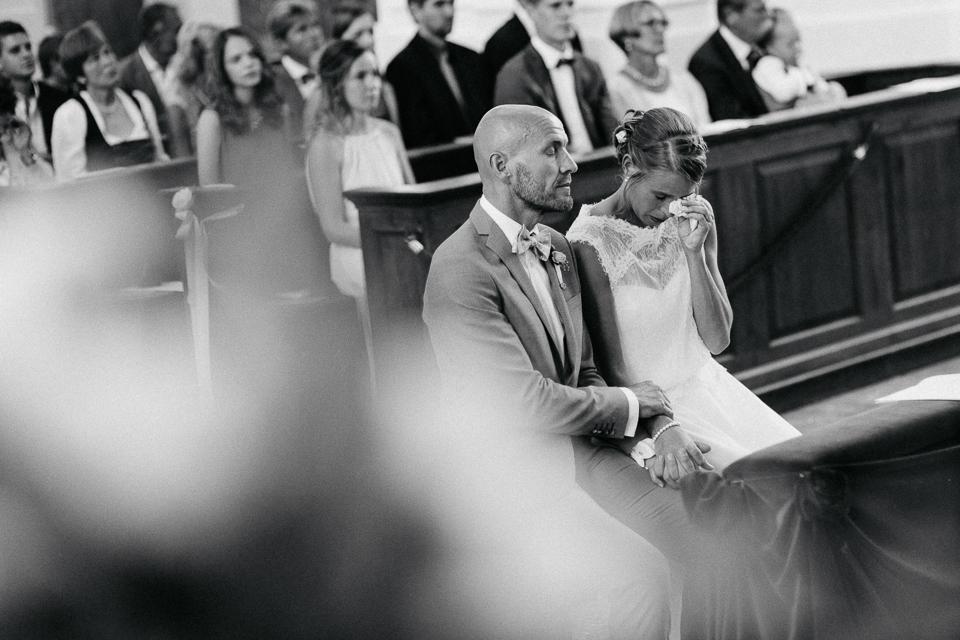 kirchliche Trauung- Tegernsee- St. Quirinus-Hochzeitsfotograf