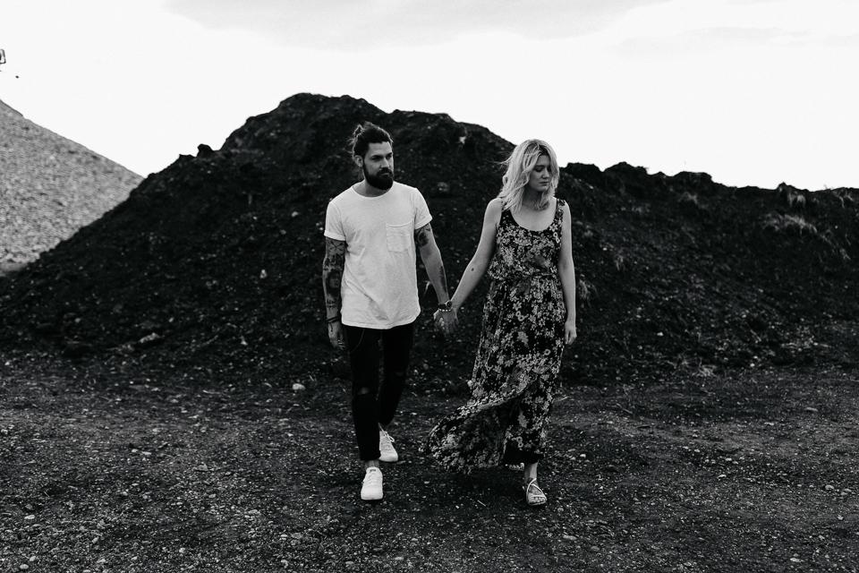 Als Fotograf in Augsburg für Pärchenfotos und Portraits