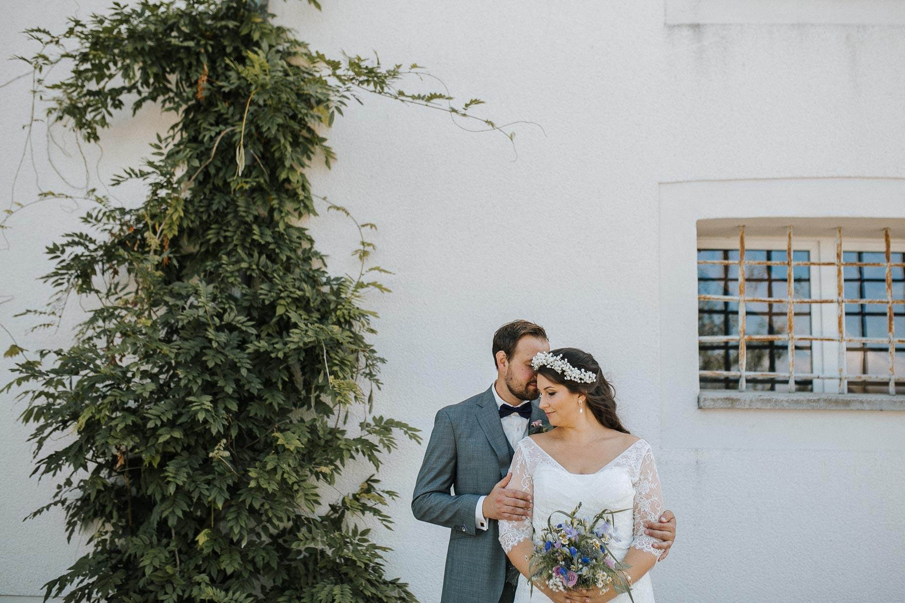 Hochzeit Eisighof