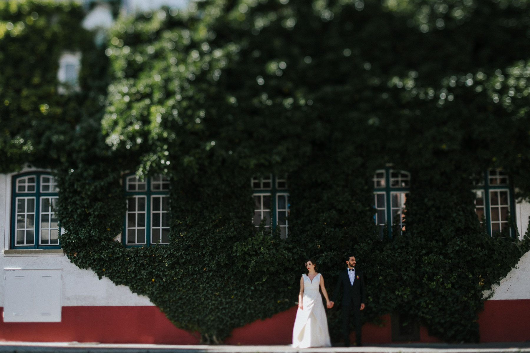 Als Hochzeitsfotograf eignet Ulm sich hervorragend für schöne Hochzeitsbilder
