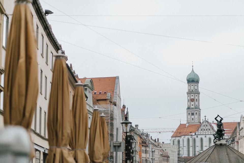 heiraten in Augsburg im steigenberger Hotel Drei Mohren