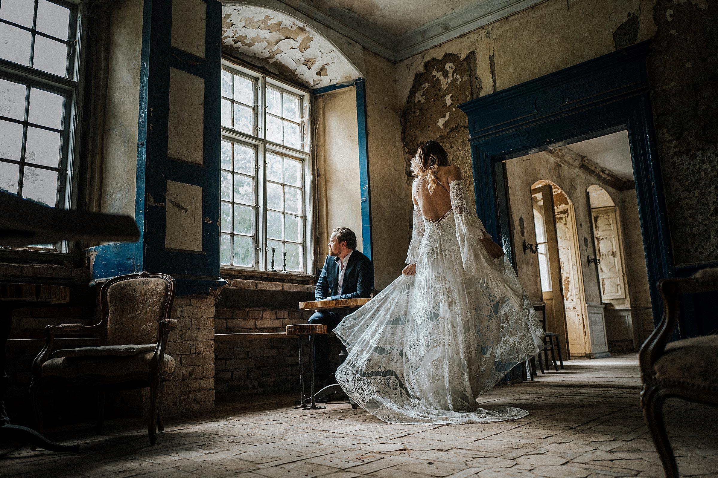 heiraten in meckpomm Hochzeitsfotograf Rostock-Neubrandenburg-Mecklenburg-Vorpommern