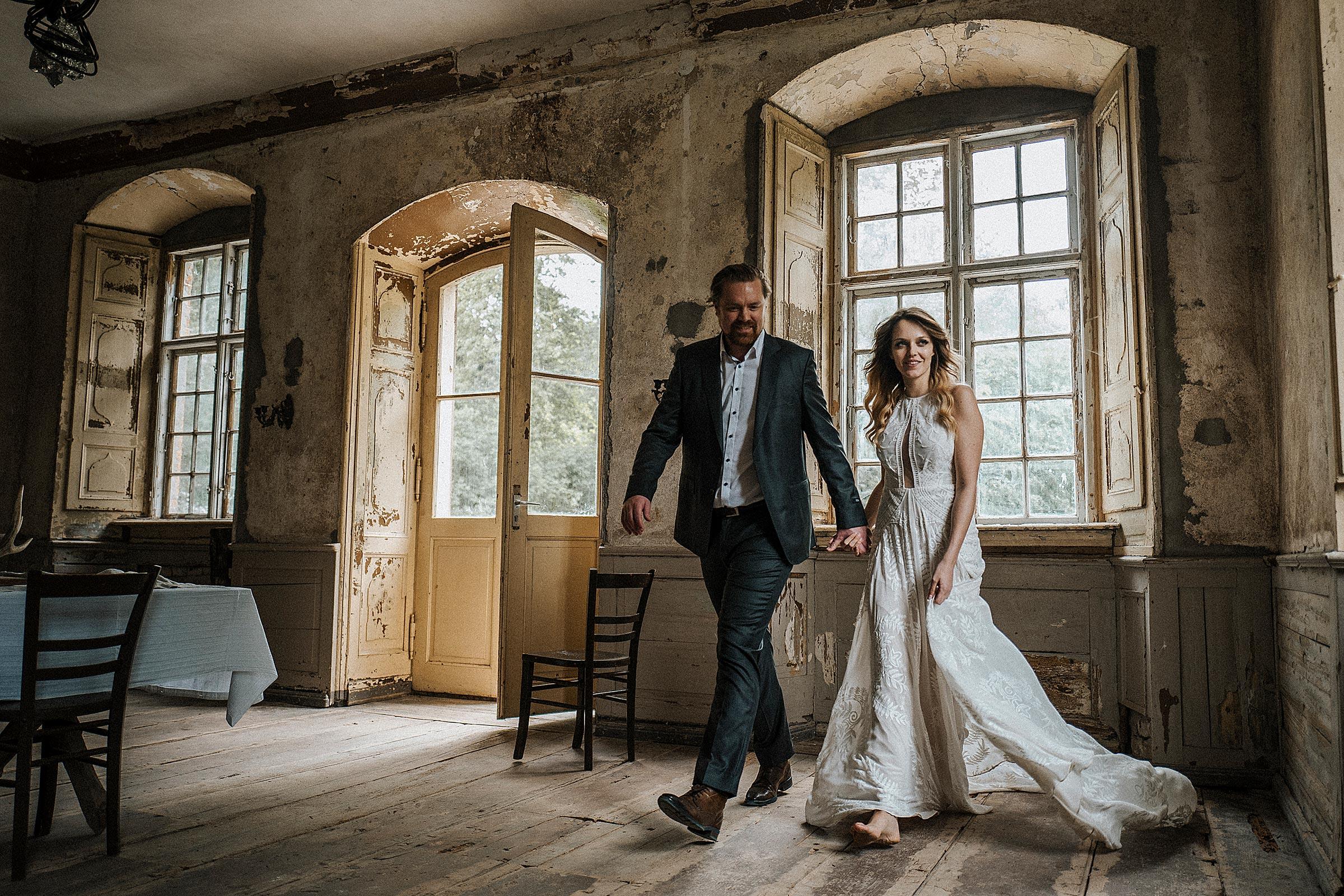 Braut heiraten Hochzeitsfotograf Rostock-Neubrandenburg-Mecklenburg-Vorpommern
