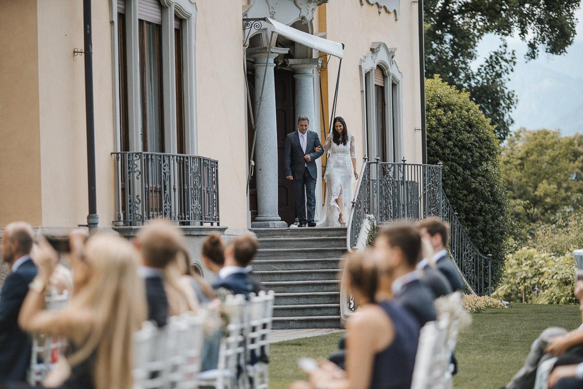 wedding celebration-villa frua stresa-photographer-lago maggiore-ceremony