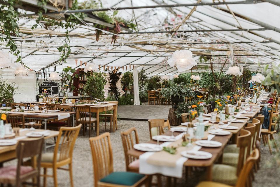 Hochzeitsfotograf Neu Ulm - freie Trauung bei Blumen Weimar