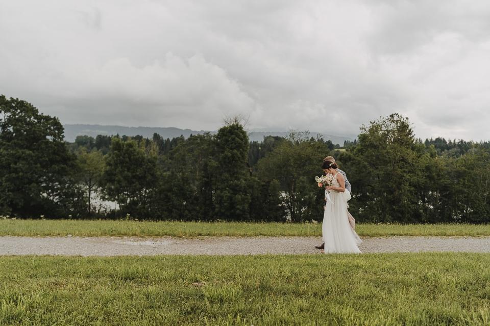 Als Hochzeitsfotograf Allgäu am schönen Gauklerhof bei Kempten